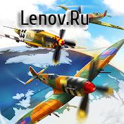 Warplanes: Online Combat v 1.0.3 (Mod Money/Unlocked/No Ads)