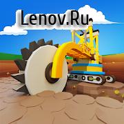 Mining Inc. v 1.7.3 Mod (Free Shopping)