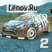 Pure Rally Racing - Drift 2 v 1.0.1 Mod (Free Shopping)