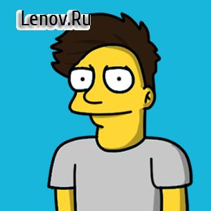 The Simpsons Simpvill (18+) v 1.01 Мод (полная версия)