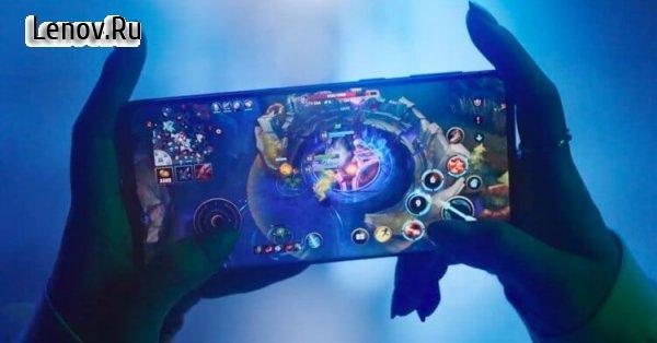 Началось тестирование League of Legends: Wild Rift на Android
