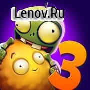 Plants vs. Zombies 3 v 18.1.252104 Мод (бесплатные покупки)