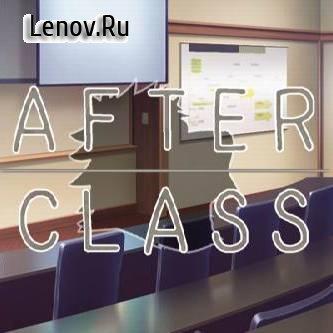 After class (18+) v 0.6.51 Мод (полная версия)