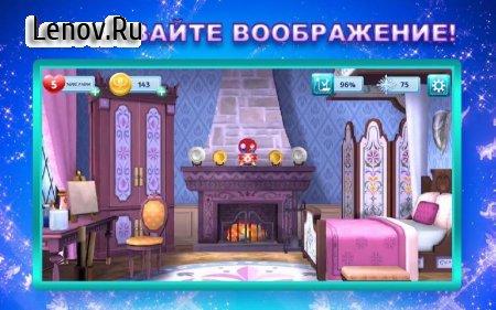 Disney: Холодные приключения v 7.0.2 Мод (много денег)