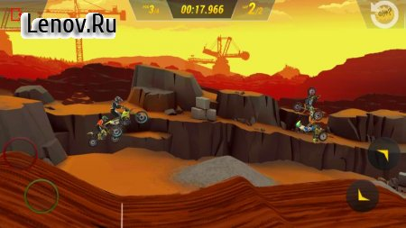 Mad Skills Motocross 3 v 0.7.0 Mod (Free Shopping)