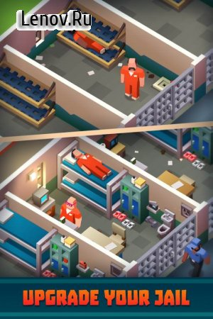 Prison Empire Tycoon - Idle Game v 2.2.0 (Mod Money)