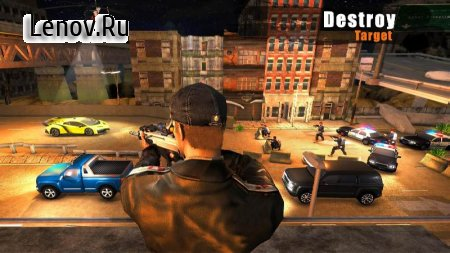 FPS Sniper 3D Gun Shooter Free Fire:Shooting Games v 1.31 Mod (No ads)