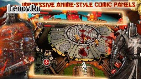 Warriors of Kingdom: Revenge Fight v 2.8 (God Mode/Unlimited Karma Points/Enemy Can't Attack)