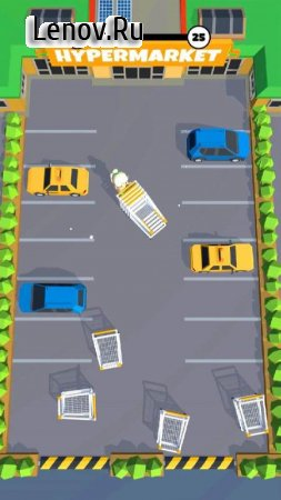 Hypermarket 3D v 0.9.3 (Mod Money/No ads)