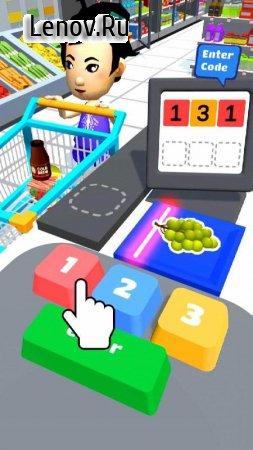 Hypermarket 3D v 4.6 (Mod Money/No ads)