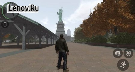 Grand Theft Auto V 2020 v 0.1 Мод (полная версия)