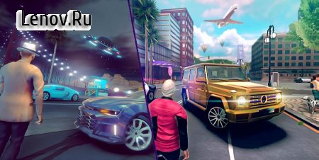 Go To Car Driving 3 v 1.2.8 Mod (Unlimited diamonds)