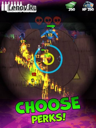 Snipers Vs Thieves: Zombies! v 1.7.39817 (God Mode (The car)/Unlimited ammo/No recoil/No reload)