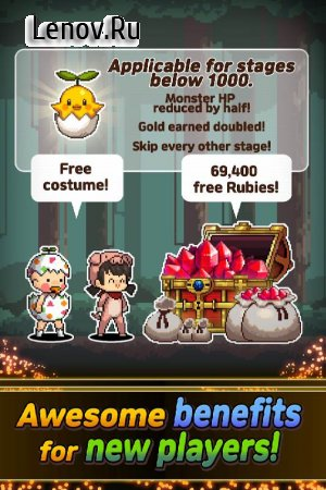 Merge Ninja Star 2 v 1.0.259 Mod (Free Shopping)