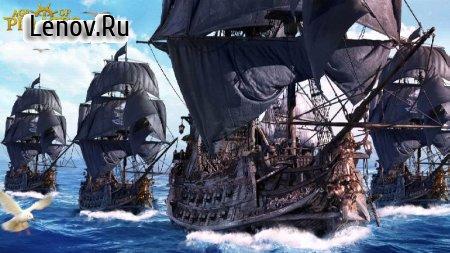 Age Of Pirates : Caribbean Hunt v 1.0.4 (MENU MOD)