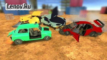 Car Crash Simulator Royale v 2.81 (Mod Money/Unlocked/No Ads)