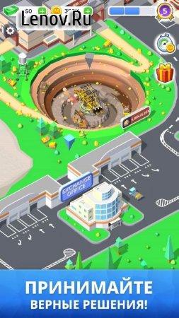 Mining Inc. v 1.6.3 Mod (Free Shopping)