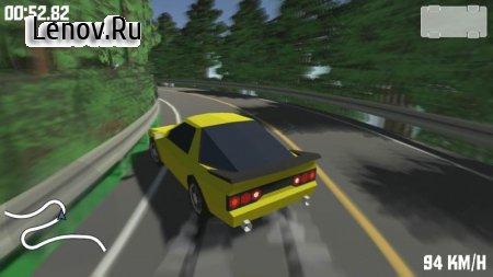Initial Drift v 1.20 Mod (Unlocked)