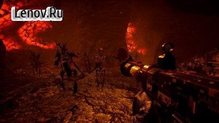 Project RIP Mobile - Free Horror Survival Shooter v 1.95 (Mod Money)