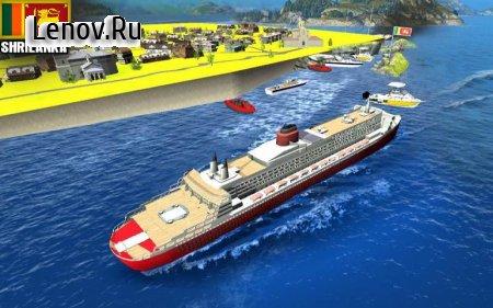 Бразильский симулятор корабельных игр v 5.8 (Mod Money/Unlocked)