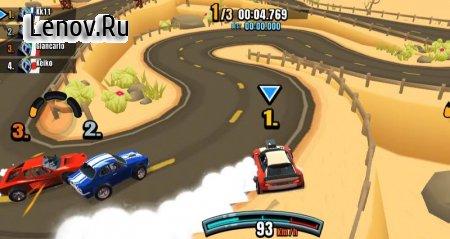 Kart Heroes v 1.0 b9 (Mod Money)
