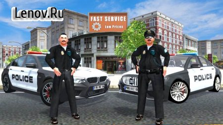 Police VS Crime v 1.4.0 (Mod Money/Unlocked/No Ads)