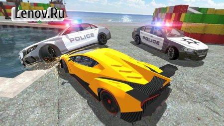 Police VS Crime v 1.6.0 (Mod Money/Unlocked/No Ads)