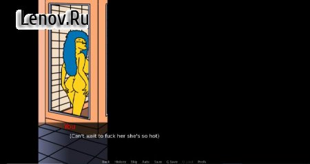 The Simpsons Simpvill (18+) v 0.7 Мод (полная версия)
