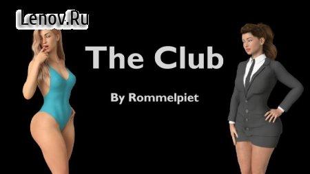 The Club (18+) v r1 pre-release Мод (полная версия)