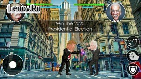 U.S. Political Fighting v 1.1.3 Mod (Skills without cd)