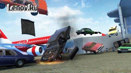 Demolition Derby Extreme Simulator v 1.2 (Mod Money/No ads)