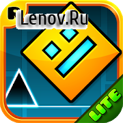 Geometry Dash Lite v 2.21 Mod (Unlocked)