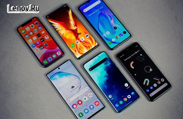Лучшие игровые смартфоны 2020 года