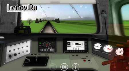 Traindriver! v 1.36 Mod (No ads)