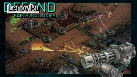 2112TD: Tower Defence Survival v 1.31.34 (Mod Money)