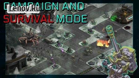 2112TD: Tower Defence Survival v 1.1.22 (Mod Money)