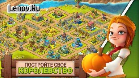 Fantasy Island Sim: Fun Forest Adventure v 2.2.1 Mod (Unlimited Money)