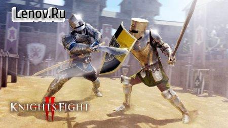 Knights Fight 2: Honor & Glory v 0.9 (Menu Mod)