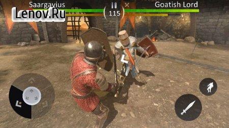 Knights Fight 2: Honor & Glory v 0.99 (Menu Mod)