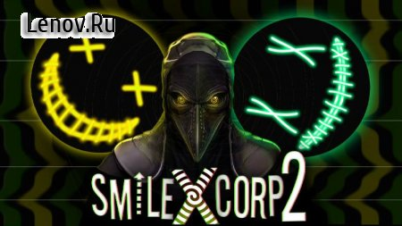 Smiling-X 2: The Resistance survival in subway v 1.5.1 Mod (Unlimited Life/Immortality)