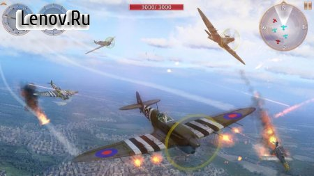 Sky Gamblers: Storm Raiders 2 v 1.0.0 b19 Mod (Unlock all weapon accessories)
