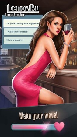 PUA - The Pickup Artist Story v 1.7.9 Mod (Unlimited Money)