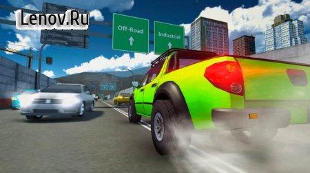 Extreme Rally SUV Simulator 3D v 4.7 Mod (No ads)