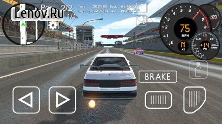 Tuner Z - Car Tuning and Racing Simulator v 0.9.5.3.1 (Mod Money)