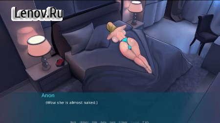 SexNote (18+) v 0.095 Мод (полная версия)