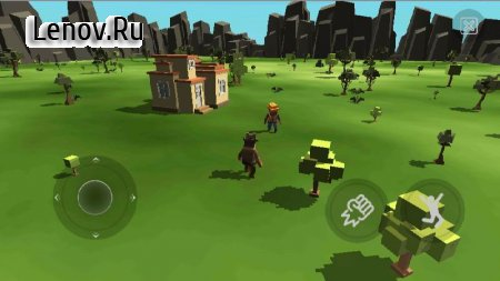 Super MoonBox 2 - Sandbox. Zombie Simulator. v 0.148 Mod (Unlocked)