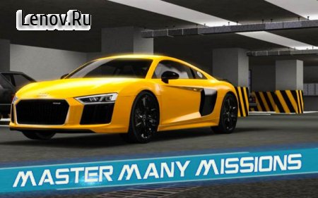 Alpha Drift Car Racing v 1.0.5 (Mod Money/Unlocked/No ads)