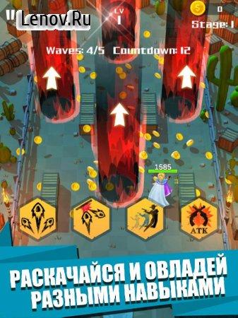 Wild Guns: Reloaded v 1.12.0 Mod (High Fire Rate)