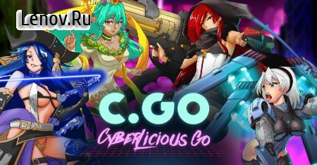 Cyberlicious GO (18+) v 0.138 Mod (Increase Diamonds/Silver)