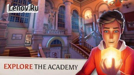 The Academy v 0.7707 Mod (Unlocked)